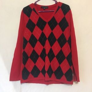 Tommy Hilfiger sweater nwot
